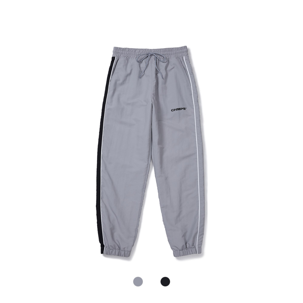 [BORNCHAMPS] CHMPS WIND PANTS CETCMTP06 2COLOR